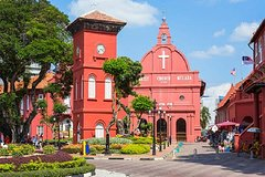 Imagen Private Tour: Historical Malacca Trip from Kuala Lumpur Including Lunch
