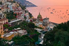 Tour for the Amalfi Coast