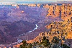 Grand Canyon - Rim to Rim Hike