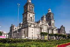 Soundwalkrs app: Moctezuma, Mexico Audio tour
