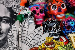 Soundwalkrs app: Mexico for Beginners Audio tour