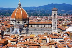 OFFICIAL FIRENZE DOME COMPLEX TOUR WITH SKIP THE LINE TICKET AND GELATO