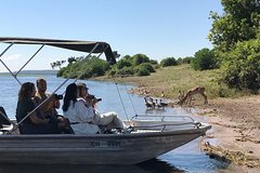 Chobe Full day Trip,