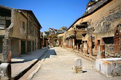 Pompeii & Herculaneum Full Day Guided Tour - Departure from Sorrento