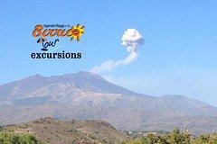 excursions - ETNA TAORMINA