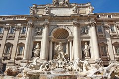 Best of Rome Full-day Guided Tour including Vatican Sistine Chapel & Co