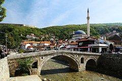Prizren, Full Day Trip from Tirana