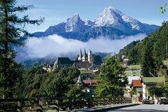 Ver la ciudad,Ver la ciudad,Salir de la ciudad,Actividades,Visitas en autobús,Excursiones de un día,Actividades de aventura,Salidas a la naturaleza,Excursión a Baviera