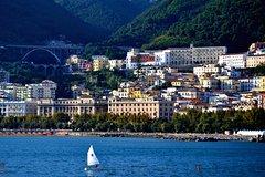 Paestum & Mozzarella Experience - Full Day Tour - departure from Sorrento