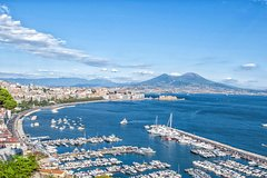 Beautiful Naples Full Day Guided Tour - departure from Sorrento