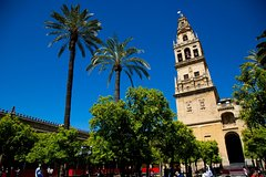 Mosque-Cathedral of Córdoba Guided Tour with Tickets
