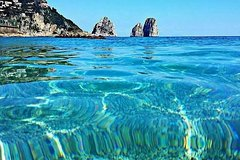 Sorrento & Capri Island From Rome 4 Days-3 Nights