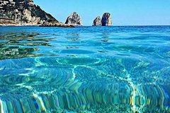 Sorrento & Capri Island From Rome 4 Days-3 Nights