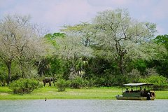 SELOUS GAME RESERVE - 3 Days