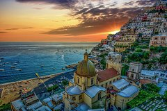 Free Time in Positano Half Day Tour - departure from Sorrento