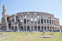 Tailor Made Private Tour of Rome Colosseum Forums Palatine Hill & Ancie