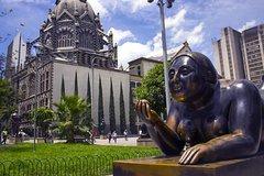 City tours,City tours,Theme tours,Theme tours,Historical & Cultural tours,Historical & Cultural tours,Specials,Medellín Tour