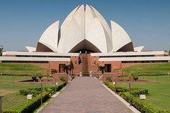 3 Days Private Golden Triangle Tour (Delhi Agra Jaipur) 4 Star Hotels