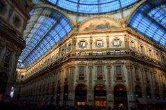 Milan Last Supper & city walking tour
