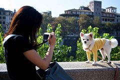 Your Tailored Made Photo Tour and Workshop in Rome