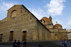 Medici Tour: history and secrets through the Family monuments