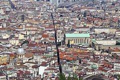 Naples Historical Center Tour + Naples Underground