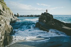 60 Minute Private Vacation Photography Session with Photographer in Cinque Terre