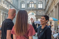 HIGHLIGHTS OF FLORENCE WALKING TOUR (PRICE PER GROUP)
