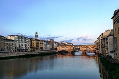 Florence Orientation Tour and Aperitif