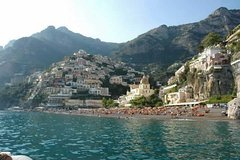 Private Amalfi Coast Boat Tour From Sorrento
