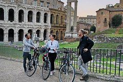Private Rome E-Bike Tour