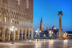 Walking Tour of Venice with Mini Cruise