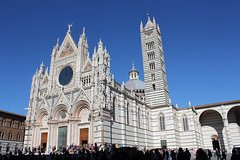 Wonders of Siena