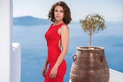 Discover Santorini - Photography Private Tour