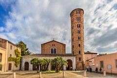 Private Luxury Transfer from Florence to Venice with stop in Ravenna