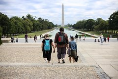 The National Mall Tour for Kids