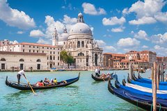 Venice from Florence by High-Speed Train: Skip-the-Line to St Mark's Basilica