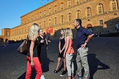 Expert-Led Private Tour of Florence's Palazzo Pitti