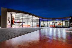 Ferrari Lamborghini Pagani Factory and Museum Day Tour from Bologna