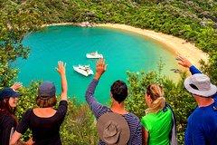 Best Abel Tasman Day trip