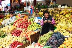 Imagen Amazing Fruit Market of Lima