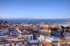Tangier guided walking tour