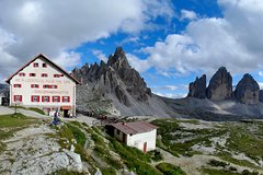 Hike the Dolomites - Multi day private tour (2 to 5 days)