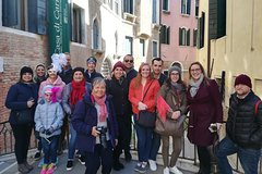 Venice Small Group Tour With Local Guide