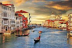 9 Day Venice, Florence & Rome Tour