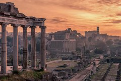 Rome & Vatican for Cruise Ship Groups