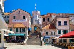 Kotor to Herceg Novi one way transfer