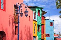 Imagen Buenos Aires Walking City Tour