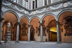 The Medici Family Kid-Friendly Tour w Palazzo Vecchio & Palazzo Medici