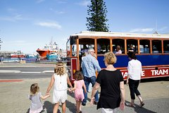 Imagen Fremantle Hop-On Hop-Off Tram Tour